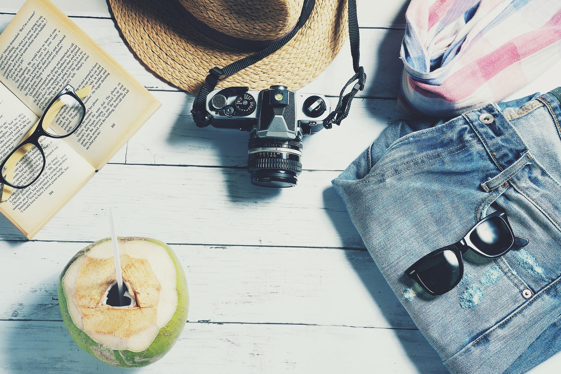 【ハワイ①】3月の気温は?行きと帰りのおすすめの服装について