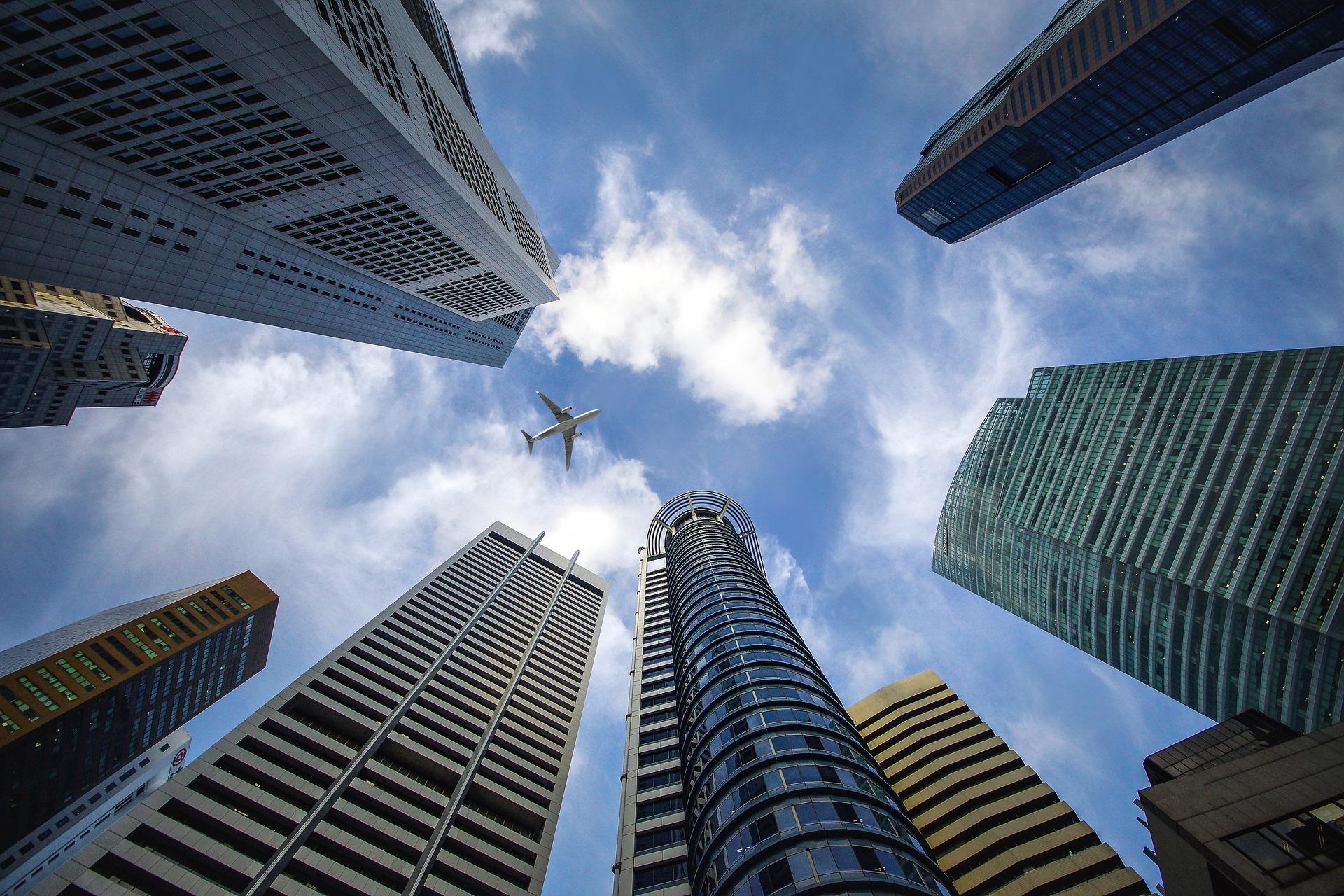 シンガポールのロイヤルプラザオンスコッツが最高!アクセス・お部屋・おすすめの理由について