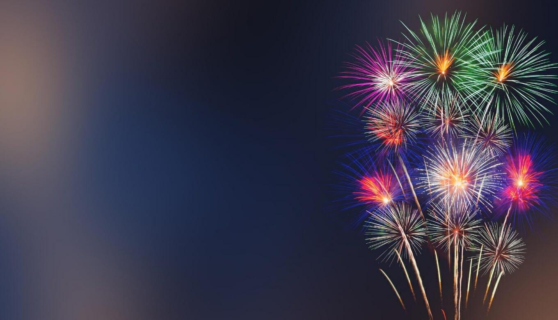 【ハワイ⑤】シェラトンワイキキでホノルルフェスティバルの花火を見よう!